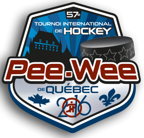 2016-Quebec Pee-wee Tournament