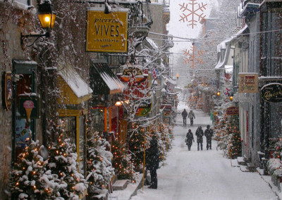 fquebec city-shopping allee