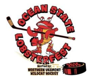 Rhode Island Ocean State Classic Hockey Tournament